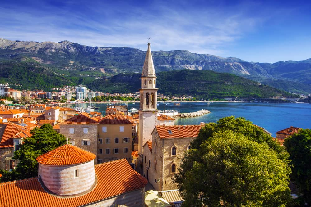 15 Exciting Things to Do in Budva, Montenegro
