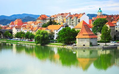 Where to Stay in Maribor: Hotels & Accommodation You'll Love!