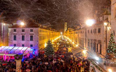 How to Visit the Dubrovnik Christmas Market & Dubrovnik Winter Festival