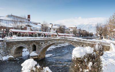 Enjoy Cultural Winter in Prizren at the Prizren Christmas Market