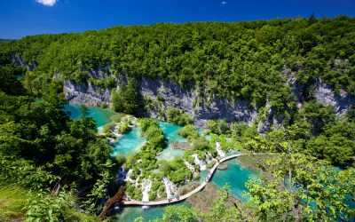 How to Visit Plitvice Lakes from Zagreb on a Day Trip