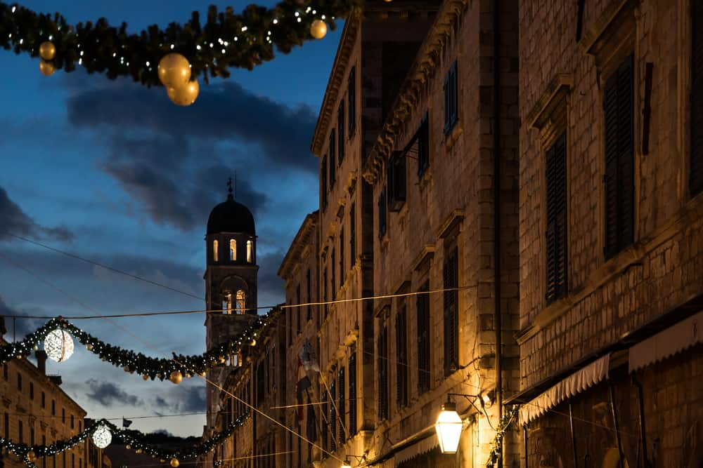 11 Delightful Things to Do in Dubrovnik in Winter