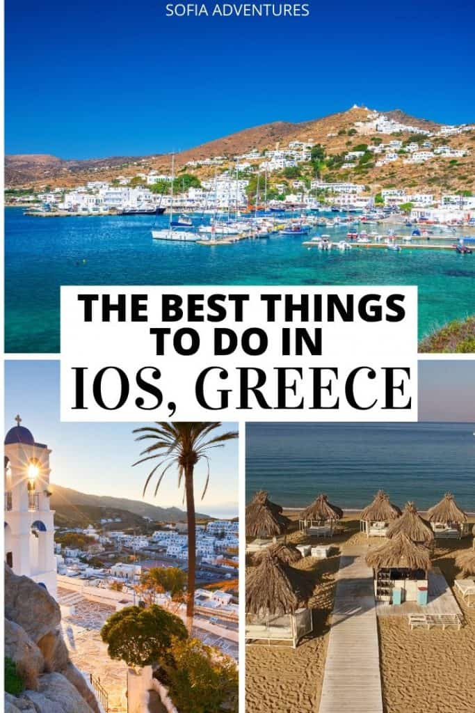 Looking for the best things to do in Ios, plus tips on Ios nightlife? This guide includes Ios travel tips for the best restaurants in Ios and delicious food to try, beaches in Ios, clubs and bars in Ios, and the best sunset views in Ios.