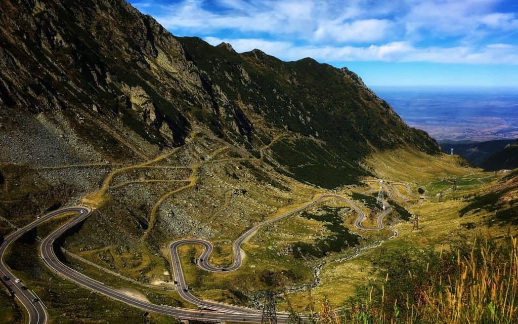 10 Stops for the Perfect Romania Road Trip Itinerary