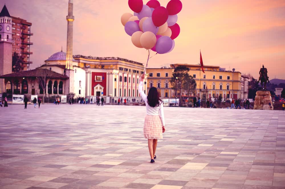 11 Can't-Miss Cities in Albania that Belong on Your Itinerary