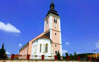How to Visit the St. Vincent's Day Wine Festival in Štrigova, Croatia