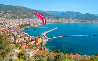 23 Best Things to Do in Alanya (+ Day Trips!)