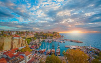 23 Fabulous Things to Do in Antalya, Turkey, Including The Best Day Trips!