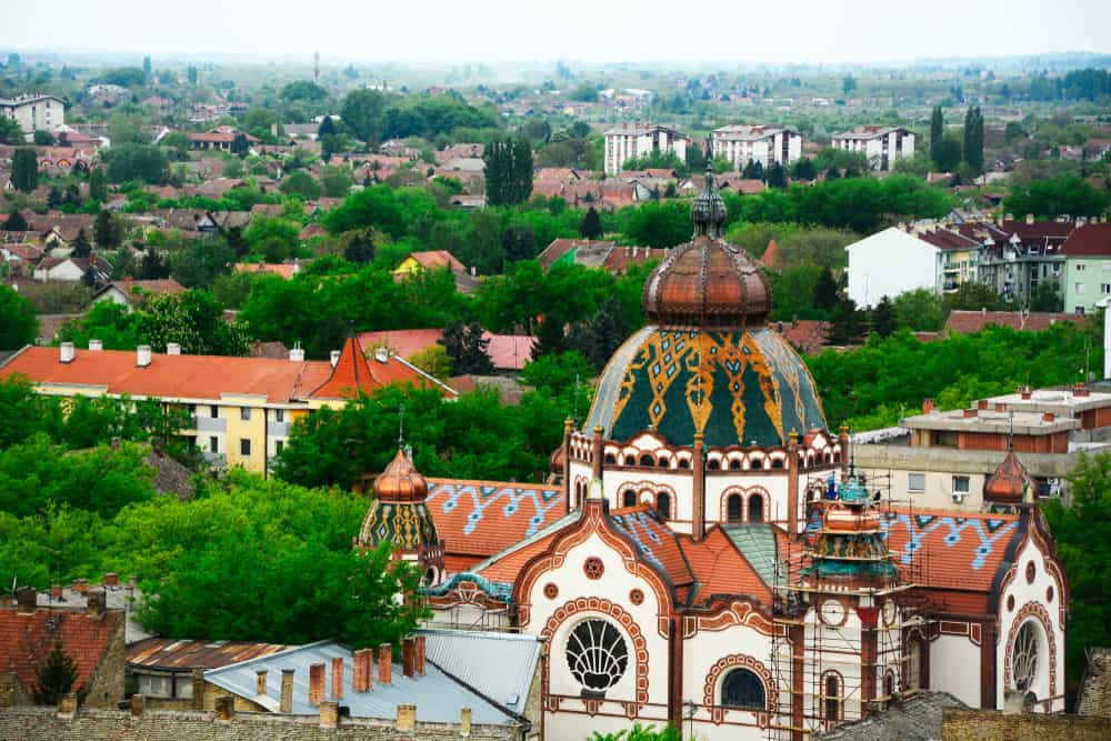 17 Things to Do in Subotica, Serbia's Magical Art Nouveau Escape