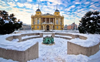 28 Wonderful Things to Do in Zagreb in Winter