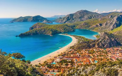 17 Best Things to Do in Fethiye (& Day Trip Ideas!)