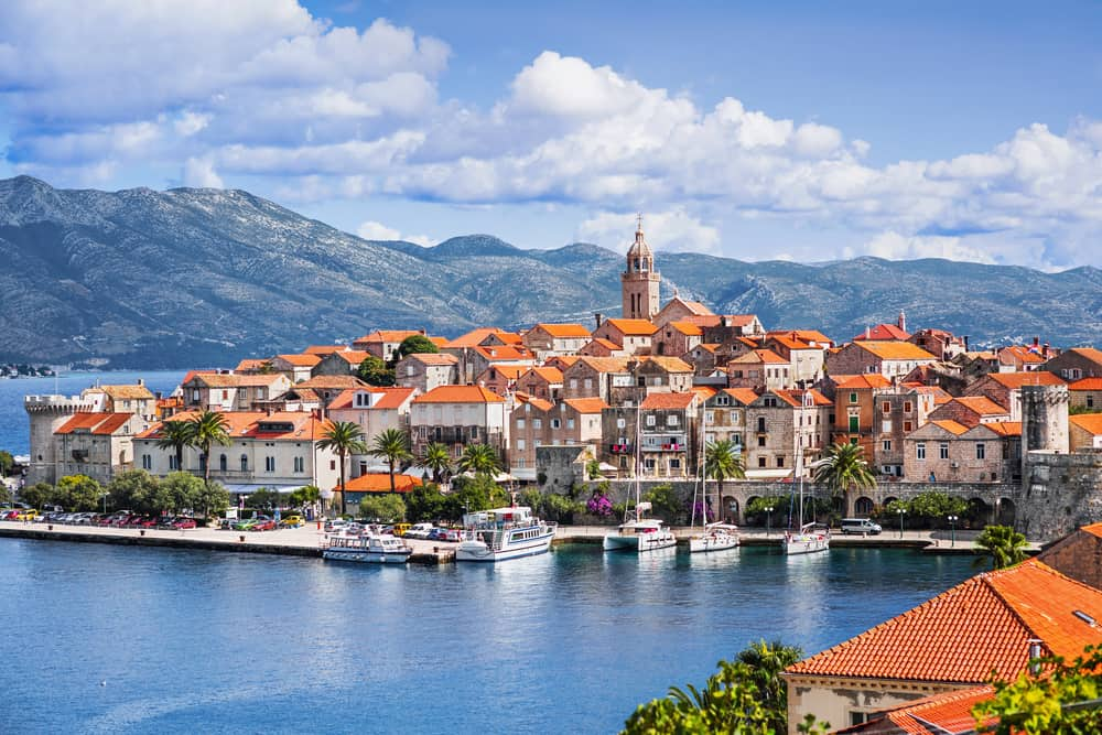 13 Cool Things to Do in Korcula, an Island Paradise in Croatia