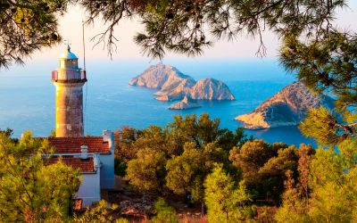 10 Super Helpful Things You Should Know Before Visiting Antalya!