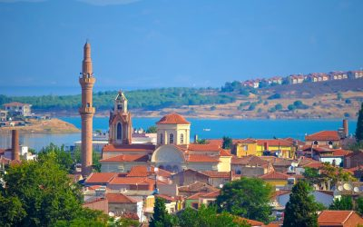 Magical Things to Do in Ayvalik for Your Next Turkey Adventure!