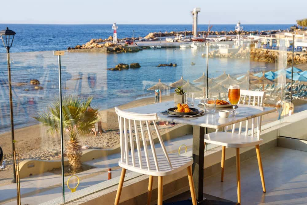 12 of the Absolute Best Restaurants in Chania: Food You Must Try!