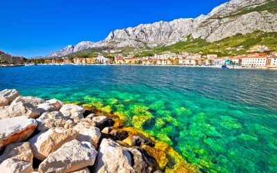 17 Insane Bucket List Activities for Your First Time in Makarska!