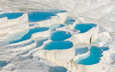 7 Marvelous Things to Do in Pamukkale