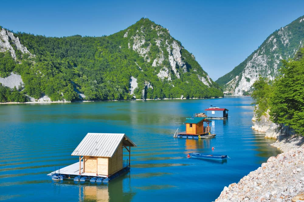 The Ultimate Guide to Tara National Park, Serbia's Green Gem