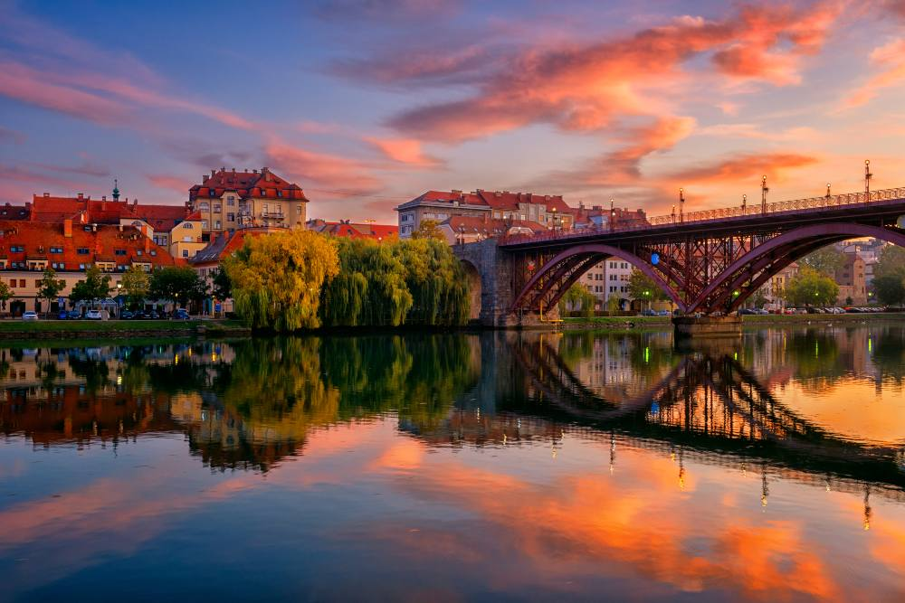 15 Stunning Things to Do in Maribor