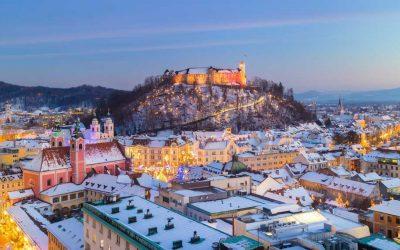 11 Dreamy Things to Do in Ljubljana in Winter