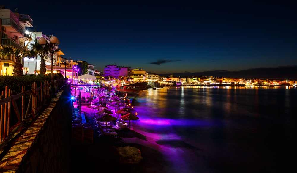 Ridiculously Useful Guide to Nightlife in Heraklion