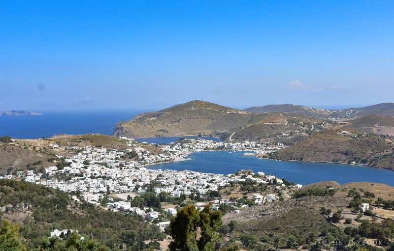 Greece - Patmos