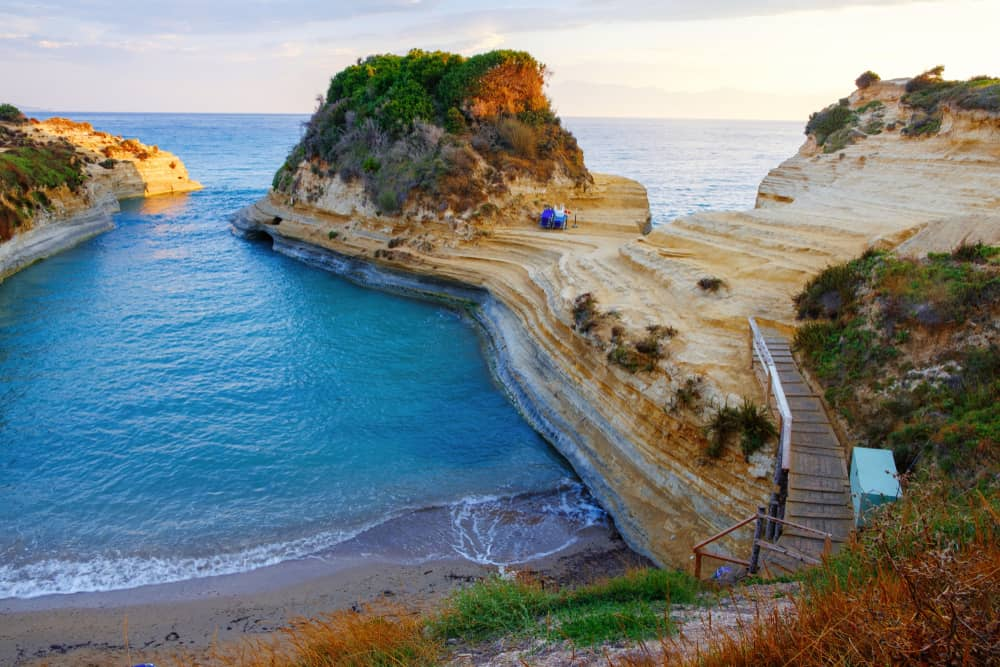 Your Picture-Perfect 2 Days in Corfu Itinerary