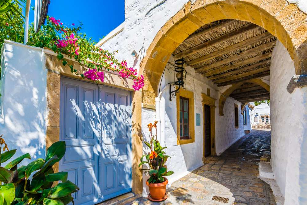 The Most Fabulous Things to Do on Patmos Island