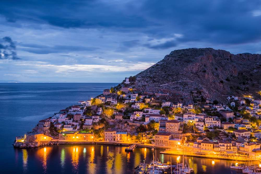 Perfect 2-Day Itinerary on Hydra Island for an All-Greek Getaway!