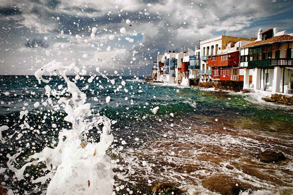 The Most Enchanting Greek Islands to Visit in Winter