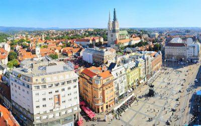 A Splendid 2 Days In Zagreb Itinerary