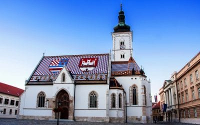 The Perfect One Day in Zagreb Itinerary to Maximize Your Trip
