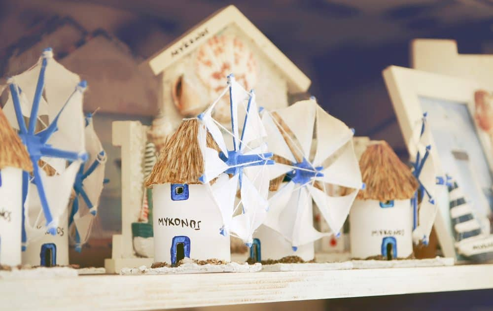 10 Unique Souvenirs from Mykonos You Should Buy on the Island!
