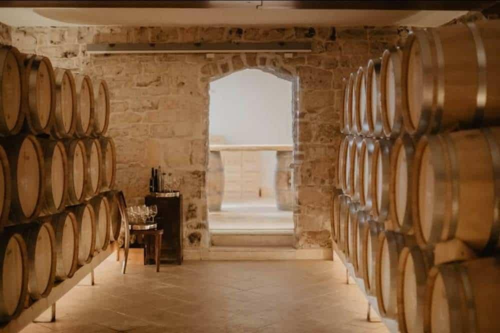 Croatia - Bibich Winery