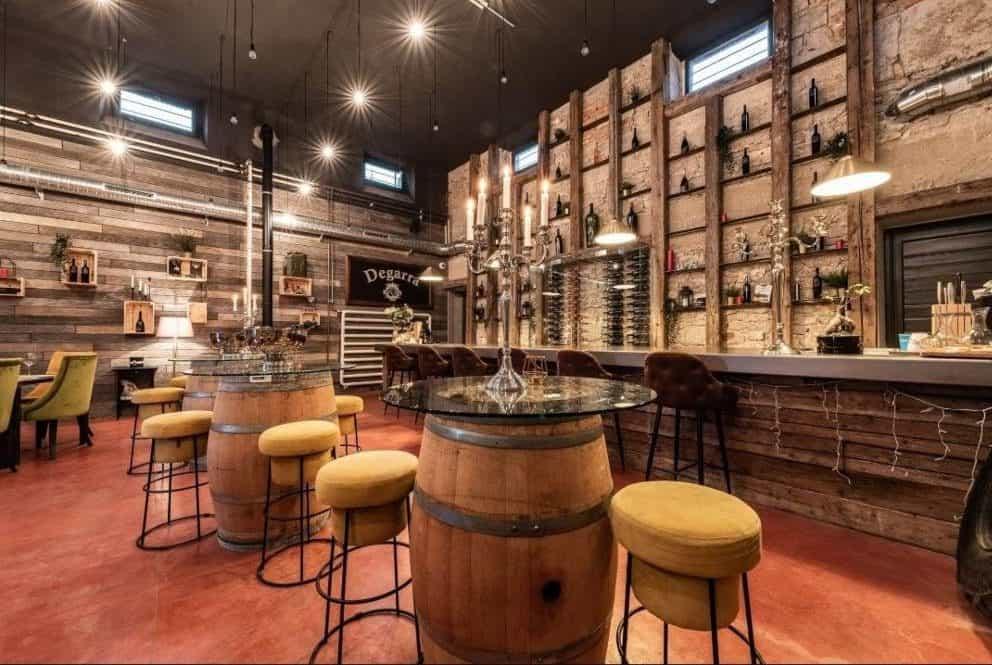 Croatia - Degarra Winery