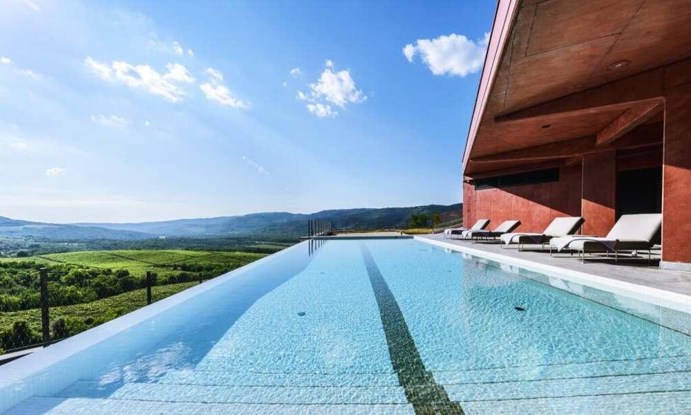 Croatia - Istria - Roxanich Winery