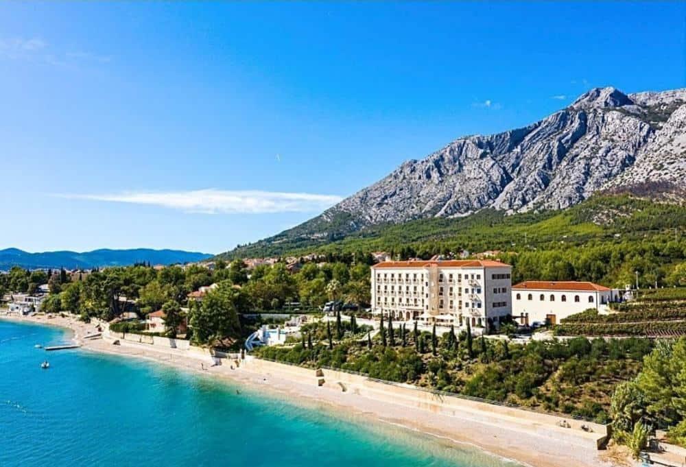 Croatia - Korta Katarina