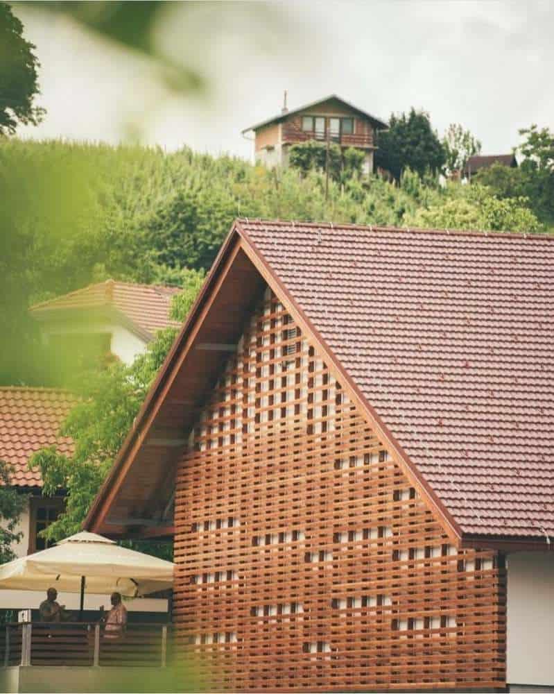 Croatia - Sember Winery