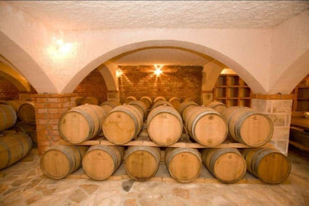 Croatia - Matusko Winery