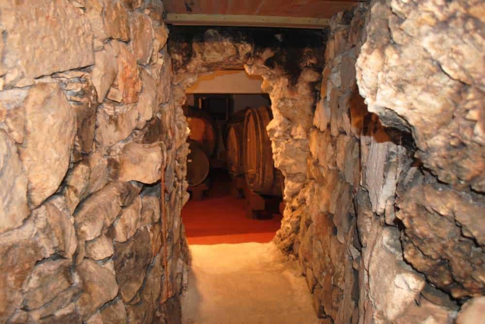 Croatia - Milos Winery