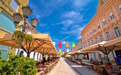 19 Delicious Novi Sad Restaurants: What & Where to Eat in Novi Sad!