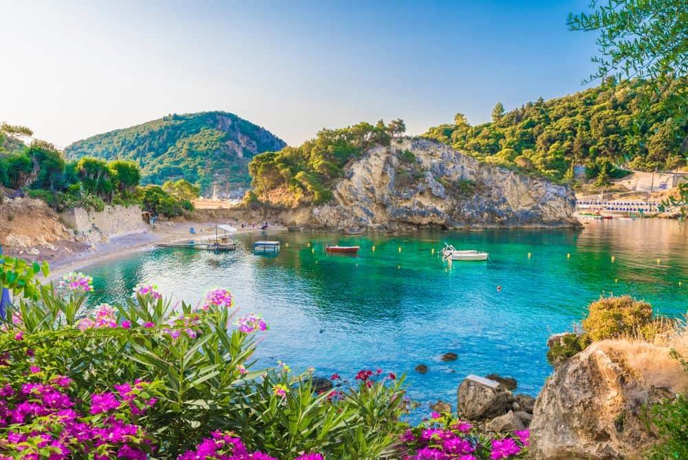 The 17 Most Stunning Things to Do in Corfu (+ Bonus Best Beaches in Corfu!)