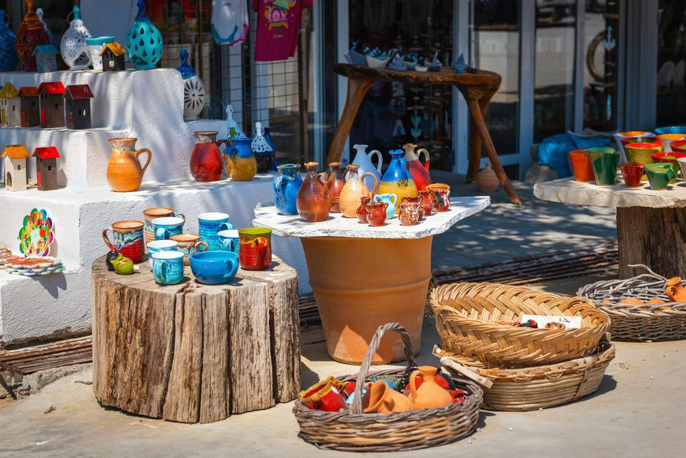 13 Gorgeous Souvenirs from Crete that You Can Bring Back Home
