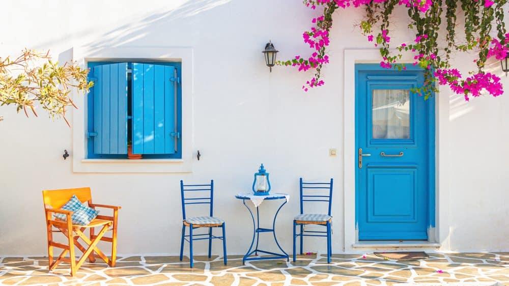 Wonderful Things to Do in Antiparos, Greece