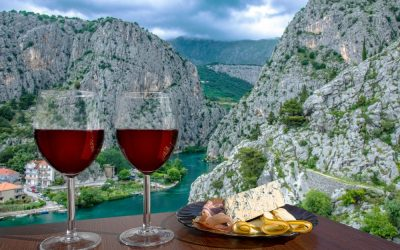 16 Wine Experiences in Croatia: Top Croatian Wineries to Visit During Your Trip!