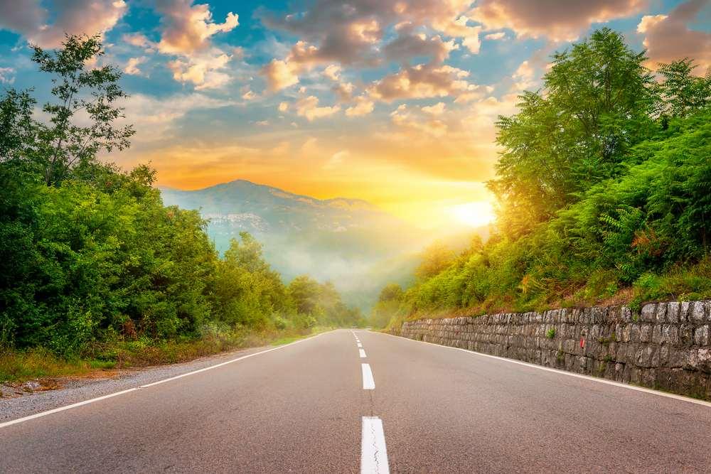13 Useful Driving Tips for Montenegro (+ Bonus Outstanding Montenegro Scenic Drives!)