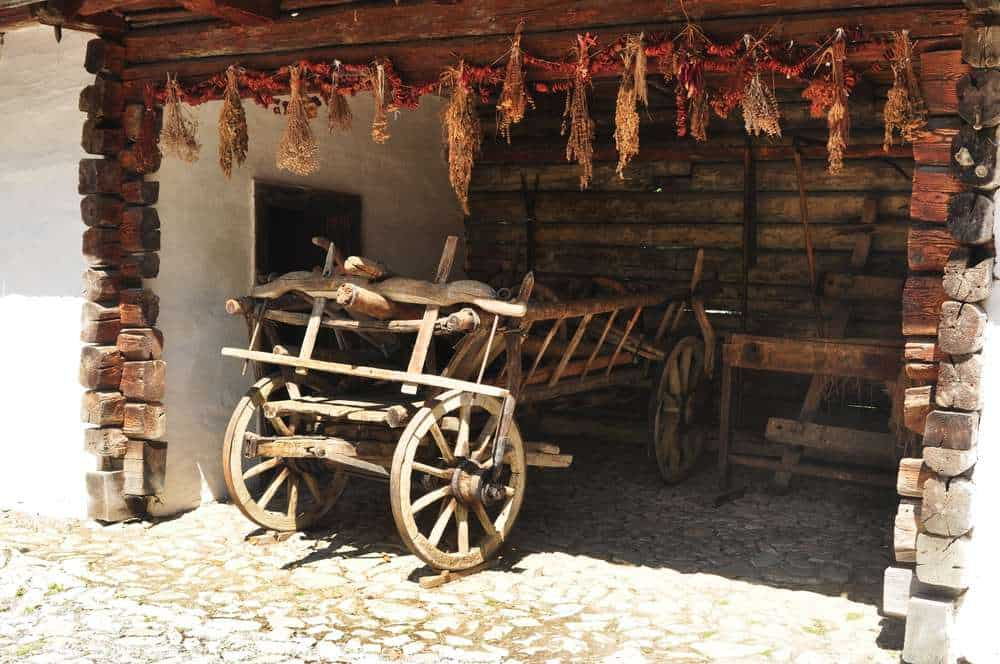 Romania - Timisoara -