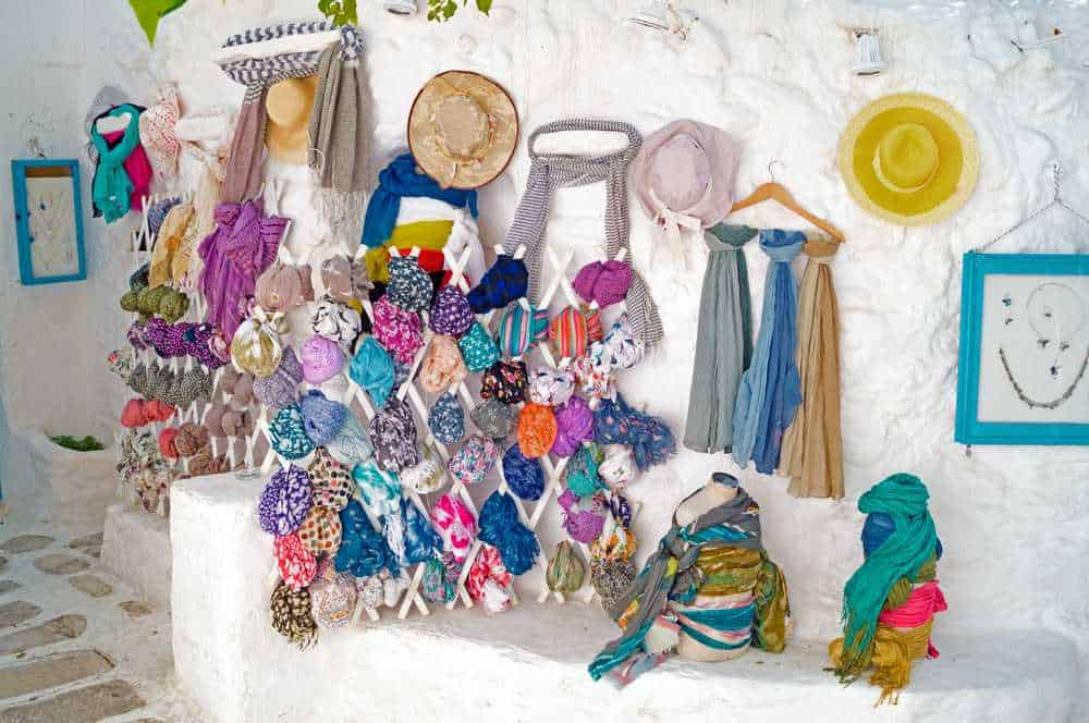 The 10 Most Gorgeous Souvenirs from Santorini to Bring Back Home!