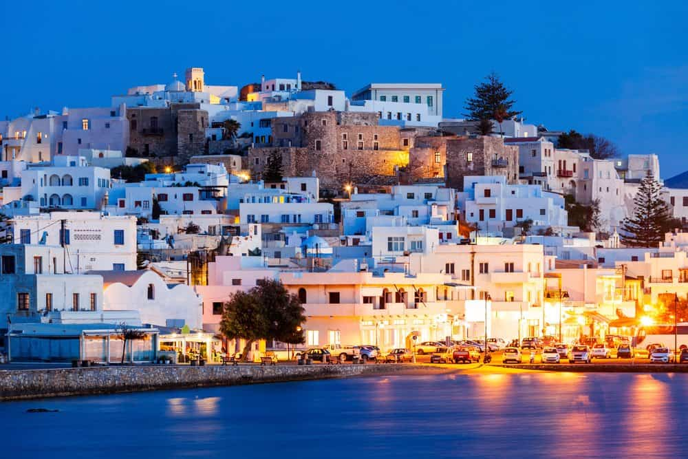 The Ultimate Naxos Itinerary: How to Spend the Perfect 2 Days in Naxos