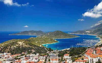 12 Amazing Things to Do in Kaş During Your Next Trip to Turkey!